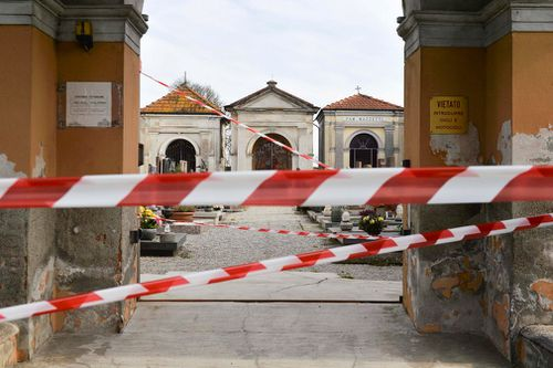 Trains Between Italy and Austria Resume after Passengers Test Negative for Coronavirus