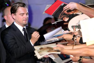 """<p><br/><b>Past conquests:</b> Liv Tyler, Kate Moss, Helena Christensen, Gisele Bundchen<br/><p><br/>You can't really blame Leo for staying single for so long &#151 he was the undisputed teen pin-up of the 90s, and this status has afforded him the opportunity to spend time with the women of his choosing. But perhaps he's just spent too much time dating other famous members of the opposite sex, because apparently he prefers """"ordinary girls…college girls, waitresses, that sort of thing."""""""