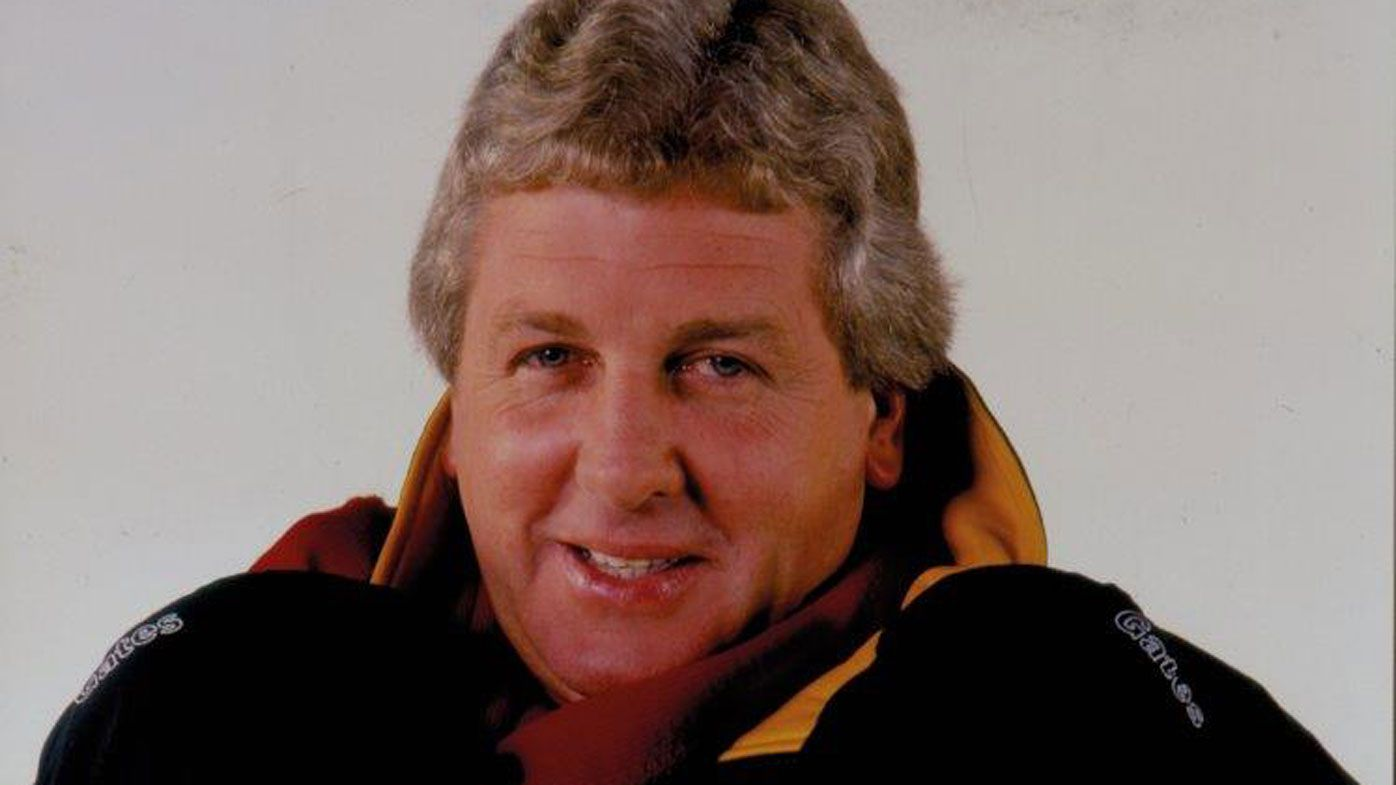 Legendary Nine sports commentator Darrell Eastlake dies aged 75
