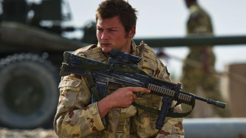 Queensland man Brendan Nikolajew has died.