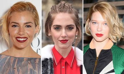 While it may only take a couple of minutes to chop a fringe, getting rid of one is a far more arduous affair.<br><br>But armed with bobby pins, accessories and some fancy manoeuvring, it doesn't have to be all bad. These 12 looks will make the growing pains hurt a little less.<br>