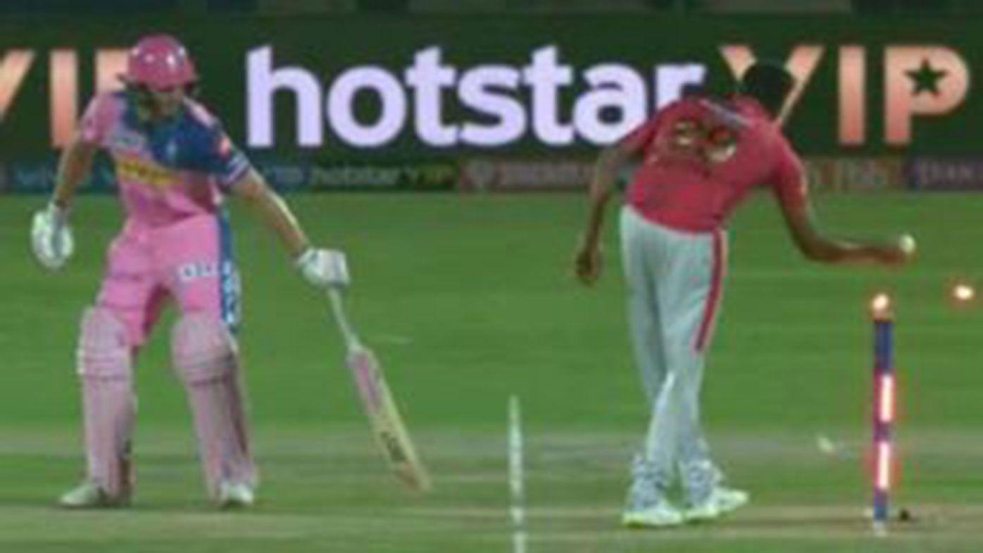 Cricket's lawmakers stunning U-turn on Mankad
