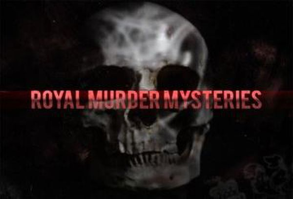 Royal Murder Mysteries