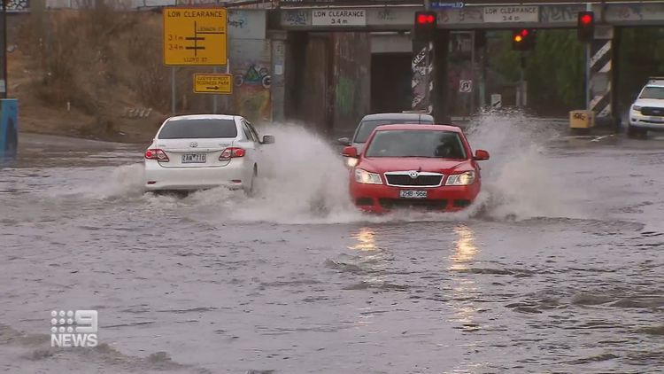 , WA to face heatwave and flooding at the same time,
