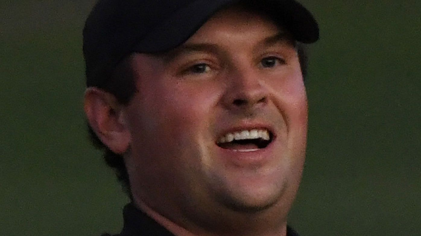 Patrick Reed burned by 'cheater' heckle while hitting putt worth nearly $2 million