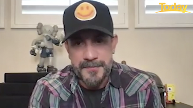 In his 28 years with the Backstreet Boys and on his own, AJ McLean has pushed the boundaries of style.