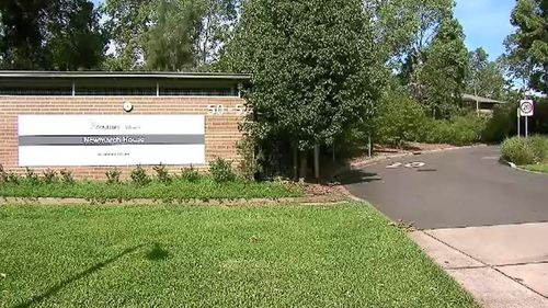 A 93-year old resident at Anglicares Newmarch House in western Sydney who had COVID-19 has died