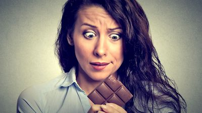 How to avoid binge-eating chocolate cake during your periods