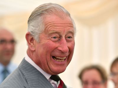 Prince Charles becomes longest-serving Prince of Wales, September 2017