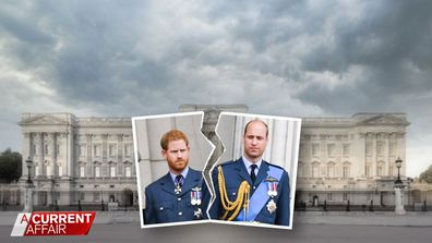 Is the Royal fallout widening?
