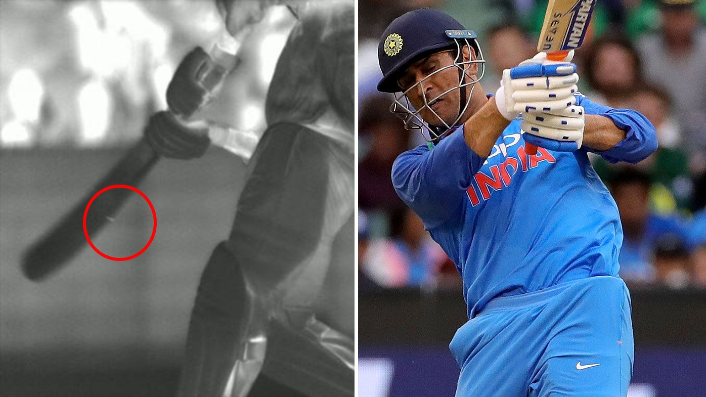 Australia left to rue horror non-appeal against MS Dhoni as nerveless veteran steals series win
