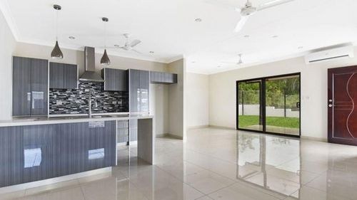 What the median rental price will fetch you in Darwin.