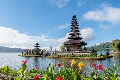 7. Bali, Indonesia