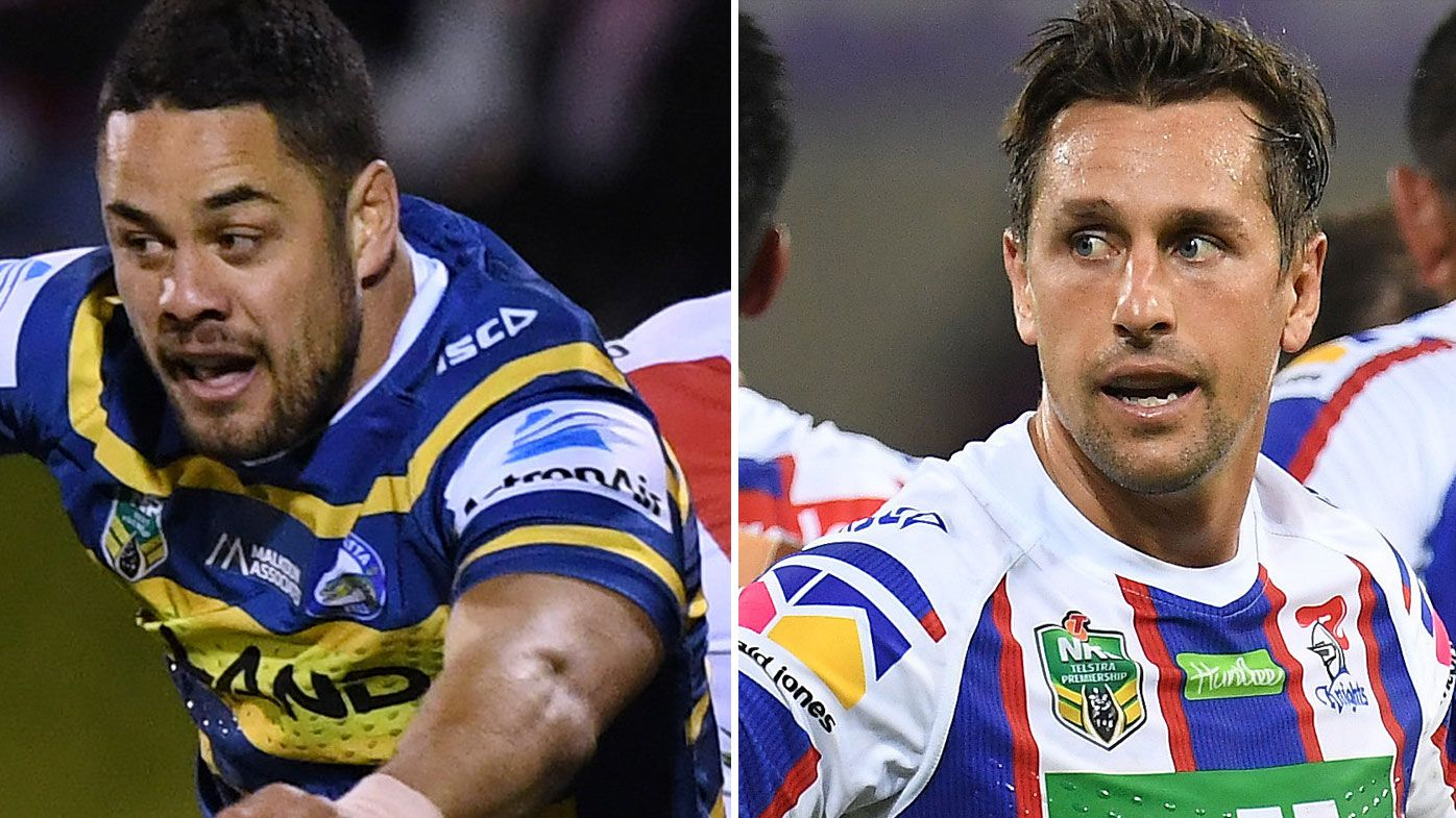 NRL Preview: Newcastle Knights vs Parramatta Eels - Round 18