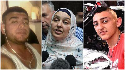 'He's a murderer of the worst kind'