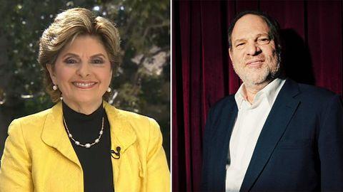 Discrimination Attorney Gloria Allred on Weinstein scandal