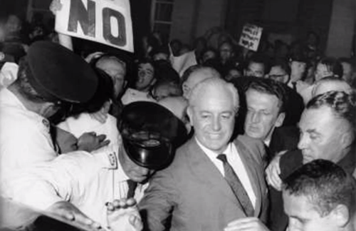 Harold Holt has a rich legacy as Australia's 17th prime minister.
