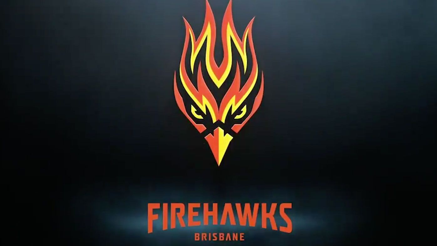 Brisbane's potential expansion club releases new logo