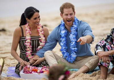 THE BEST PICTURES FROM THE ROYAL TOUR