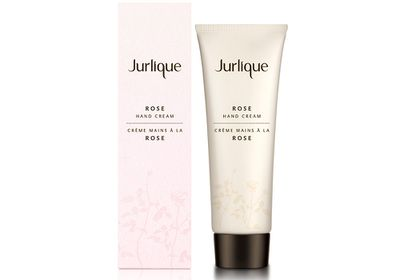 """<a href=""""http://www.jurlique.com.au/rose-hand-cream-1"""" target=""""_blank"""">Rose Hand Cream, $29, Jurlique</a>"""