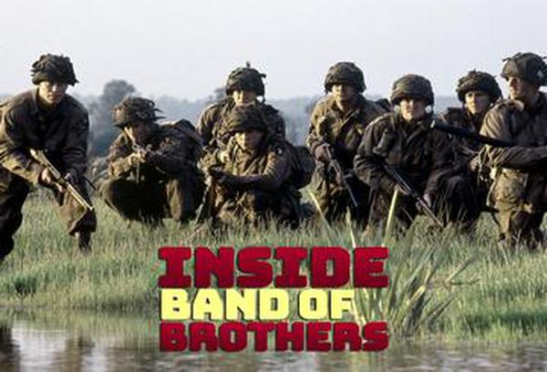 Inside Band of Brothers