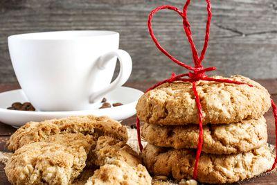 DIY biscuits and cookies