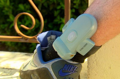 There have been two outages this year that shut down criminal electronic monitoring devices.