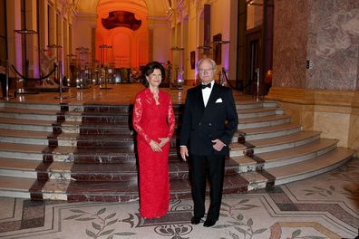 The King and Queen of Sweden have postponed the dinner due to coronavirus fears.