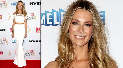 Jennifer Hawkins (Getty Images)