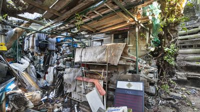 Sydney 'hoarder house' priced to sell for $2.5 million