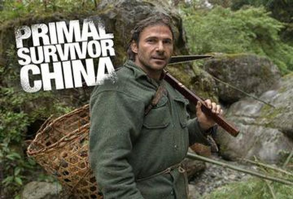Primal Survivor China