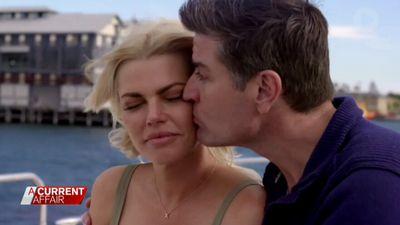 Jen Hawke sounds off on ex Blake Colman ahead of 'Bachelor in Paradise'