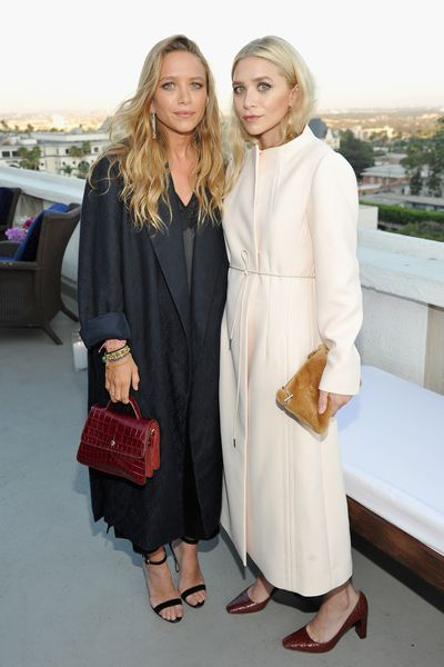 "It's no secret Mary-Kate and Ashley Olsen's working relationship began long before they launched luxury labels Elizabeth and James and The Row in 2006. <br /> <br /> The twins shared the role of Michelle Tanner on the long-running TV sitcom <em>Full House</em> - a role they landed when they were both just 18 months old. <br /> <br /> Fast forward 20 years and the pair are still working side-by-side, only now they're heading up a multi-million-dollar style empire which produces clothing, accessories and fragrances. <br /> <br /> While working with family may be akin to an apocalypse for some, the Olsen twins say they wouldn't have it any other way. <br /> <br /> ""We've always worked together so it feels natural to us,"" Mary-Kate told <a href=""http://www.vogue.co.uk/article/mary-kate-ashley-olsen-elizabeth-and-james-designer-brand-interview"" target=""_blank"" draggable=""false"">British Vogue.</a><br /> <br /> ""To be able to have a sounding board and to trust the person who is your partner is beneficial across all aspects of running a business.""<br /> <br /> And clearly Mary-Kate and Ashley share not only trust but also deep admiration, respect and fondness too.<br /> <br /> Of course, the sisters aren't the only fashion figures to keep it in the family. <br /> <br /> Missoni, Ralph Lauren, Prada and Australia's own Zimmermann are all brands that remain closely guarded by the family which founded them.<br /> <br /> Click through to see the families behind some of fashion's biggest brands.<br />"