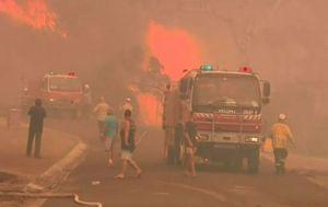 Coronavirus pandemic hampering Australia's bushfire recovery efforts