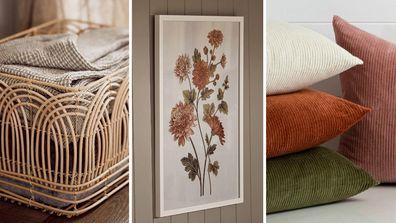 Autumn décor buys under $50