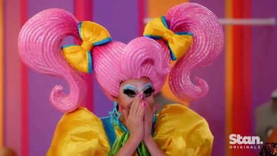 RuPual's Drag Race Down Under