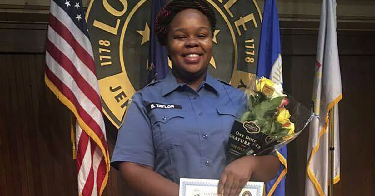 City of Louisville to pay family of Breonna Taylor $16.4 million reform police in settlement over over wrongful shooting – 9News