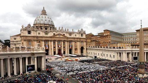 Vatican car seized with cocaine, cannabis