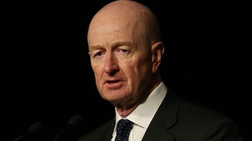 Reserve Bank of Australia leaves interest rate on hold at record low of 1.75 percent