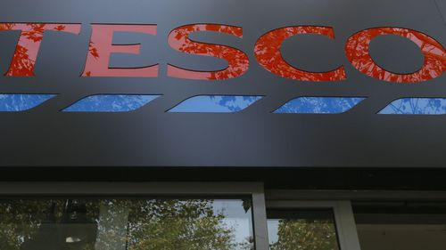 Tesco has launched an investigation into its Chinese supplier.