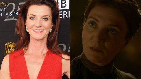 michelle fairley / lady catelyn stark / game of thrones