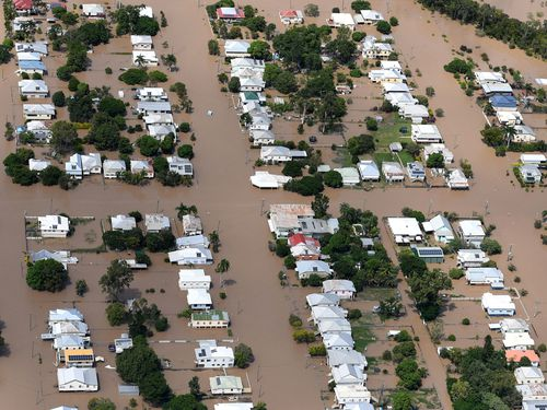Cyclone Debbie claim called a 'shambles'