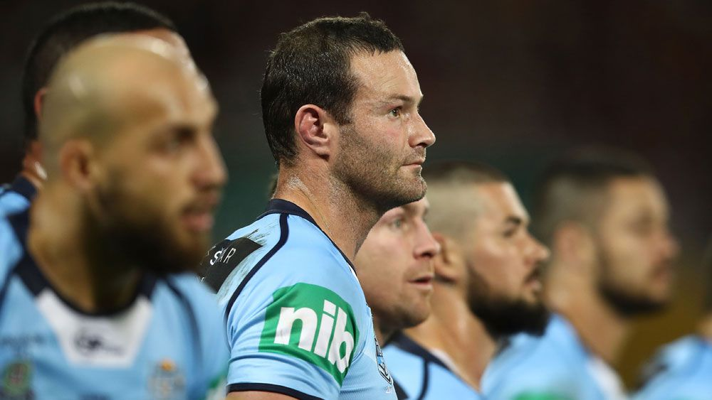 Phil Gould says NSW Blues State of Origin culture is 'not right'