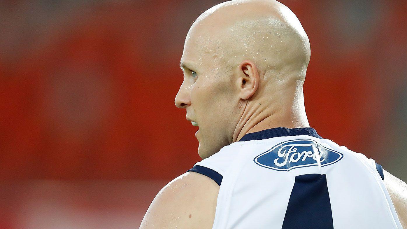 Gary Ablett entertaining shock AFL comeback to Geelong through the mid-season draft