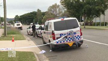 Townsville Condon stabbing death