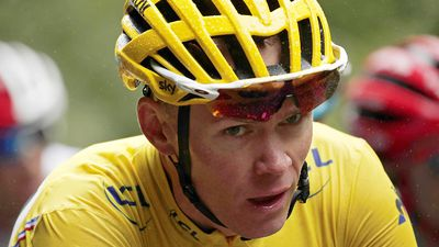 Four-time world champ slams cycling body over Froome case