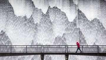 In Pictures: Weather photo of the year award finalists