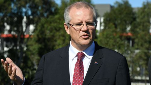 Treasurer Scott Morrison orders ACCC probe into banks over claims of arbitrary mortgage rate hikes