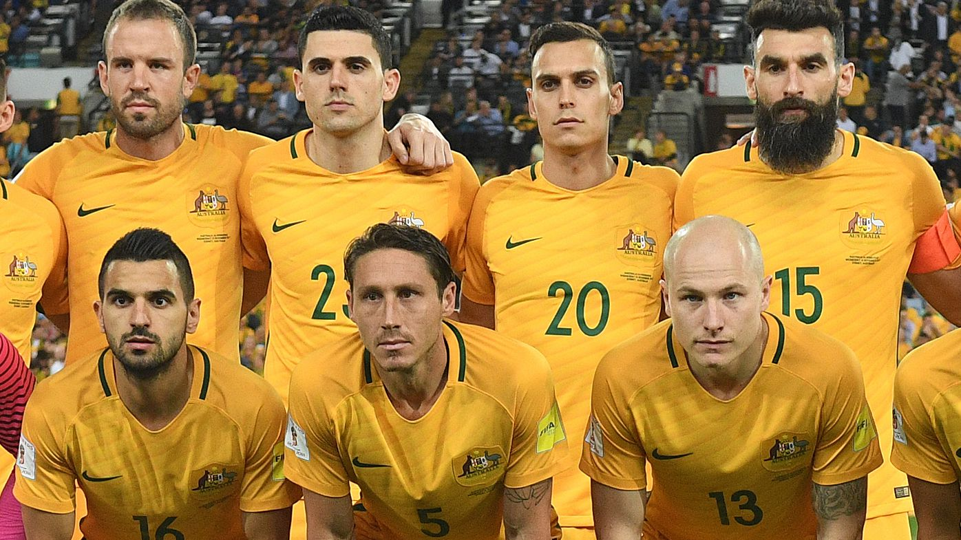 Socceroos drop in FIFA world rankings after loss to Norway and draw with Colombia