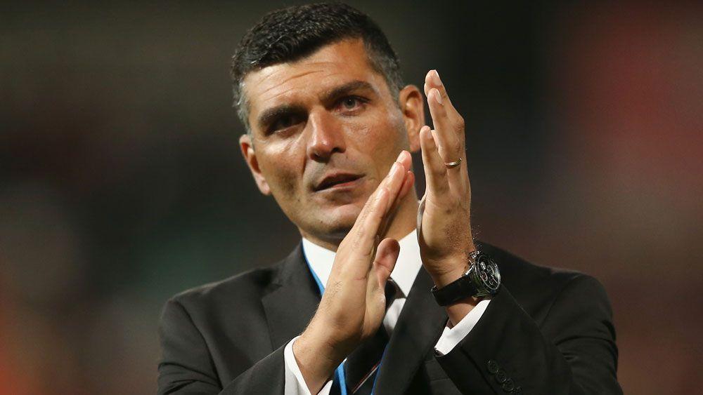 Tactics not to blame: Roar coach